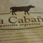 Best steak house in mojacar