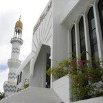 Mezquita de Male