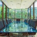 The Pacific Boardroom