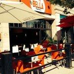 Bella Pasta Bar