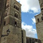Torre del Castillo de Trujillo