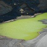 Krater El Golfo