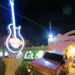 ingresso hard rock cafe