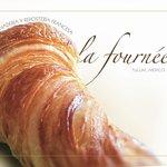 Panadería  y repostería francesa