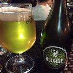 Birra blonde