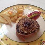 Restaurante Teyka