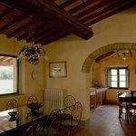 Foto de Agriturismo Tenuta di Ghizzano