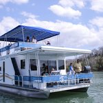 Houseboat Rentals Availalle