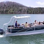 Boat Rentals Available