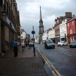 Town of Ayr