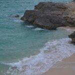 Barnes Bay beach