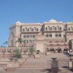 Le Palais des Émirats