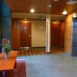 Lift Foyer