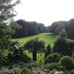 Parkanlage inkl. Golfcourse