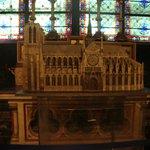 Plastico della Cattedrale