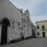 L' église San Michel