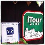iTour Mexico & Booking.com