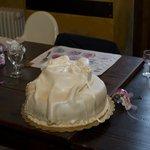 la torta (altro fornitore)