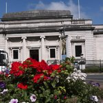 The Lady Lever Art Gallery in Port Sunlight