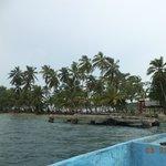 Panoramic Isla Grande2