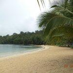 Isla Grande Beach - Note: Seclusion :)