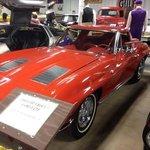 Memory Lane Car Museum
