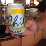 best beer on the island!