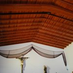 Jedyny kościólek na Graciosie
