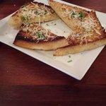 Garlic breadd