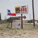 A bit little bit of Texas