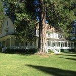 Washburn Cottage