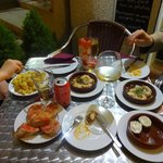 delicious tapas at affordable prices