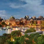 BEST WESTERN Plus Inner Harbour