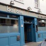 Bar One, Rush Street, Castlebar, Co. Mayo