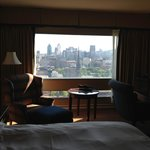 business floor room and view