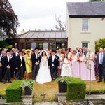 Wedding Party @ Westhouse Country Hotel