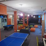 Large Guest Lounge - Includes FREE Unlimited wifi, pool table, table tennis, XBox and DVD's!