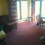 Room 2320 (part of it)