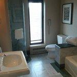 Bathroom (room 2320)