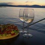 wiew del mar restaurant