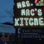 New Mrs Mac's
