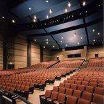 J.E. Broyhill Civic Center