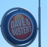 Dave and Buster's - Great Mall Location - Milpitas, CA