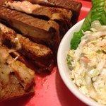 Fish sandwich- delicious