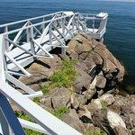 Liberty Point Observation Deck