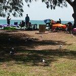 Bean Point Beach- Anna Maria Island