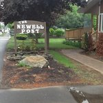 Newell Post Restaurant