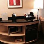 Photo de Cambria hotel & suites Columbus - Polaris
