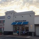 Mitchell's Ice Cream Beachwood
