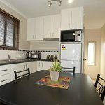 Two bedroom Family apartment - fully equipped kitchen